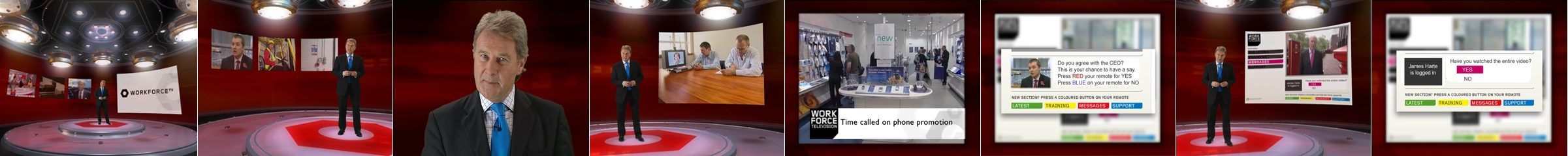 DMA Media - Workforce TV
