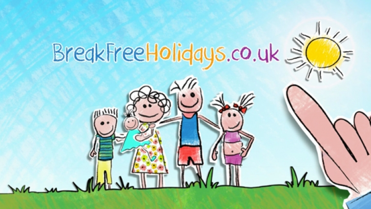 BreakFree Holidays