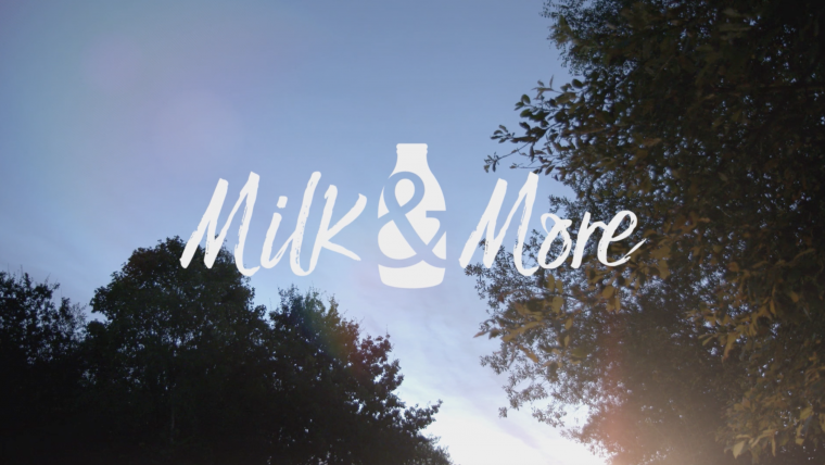 Milk and More
