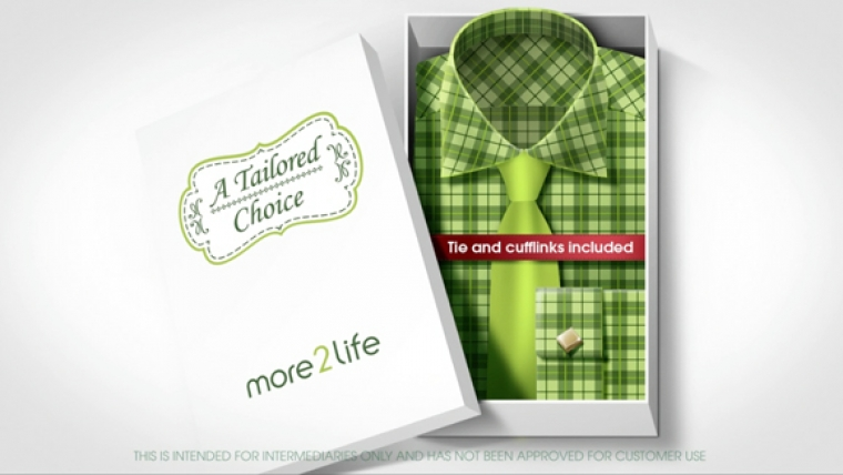More 2 Life: Tailored Choice