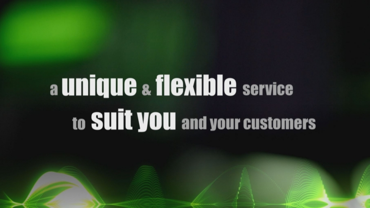 Our unique service to agencies